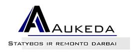 """Statybų įmonė UAB """"Aukeda"""""""